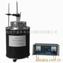 供应GSL-1管式流化床反应炉 鑫泰高科