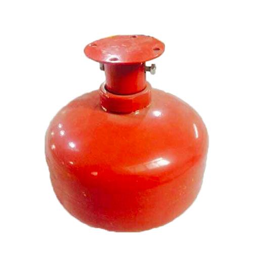 超细干粉机房消防系统 FZXA 自动灭火装置 干粉灭火器