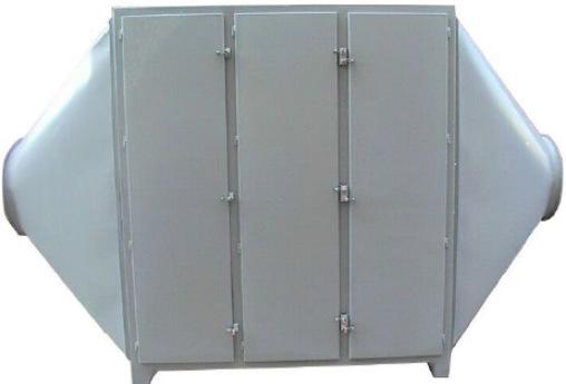 活性炭吸附安装 凯昌环保 KC-HXT 活性炭吸附装置