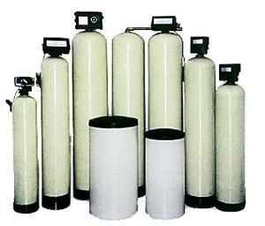 全主动软水器1T 全自动软水器