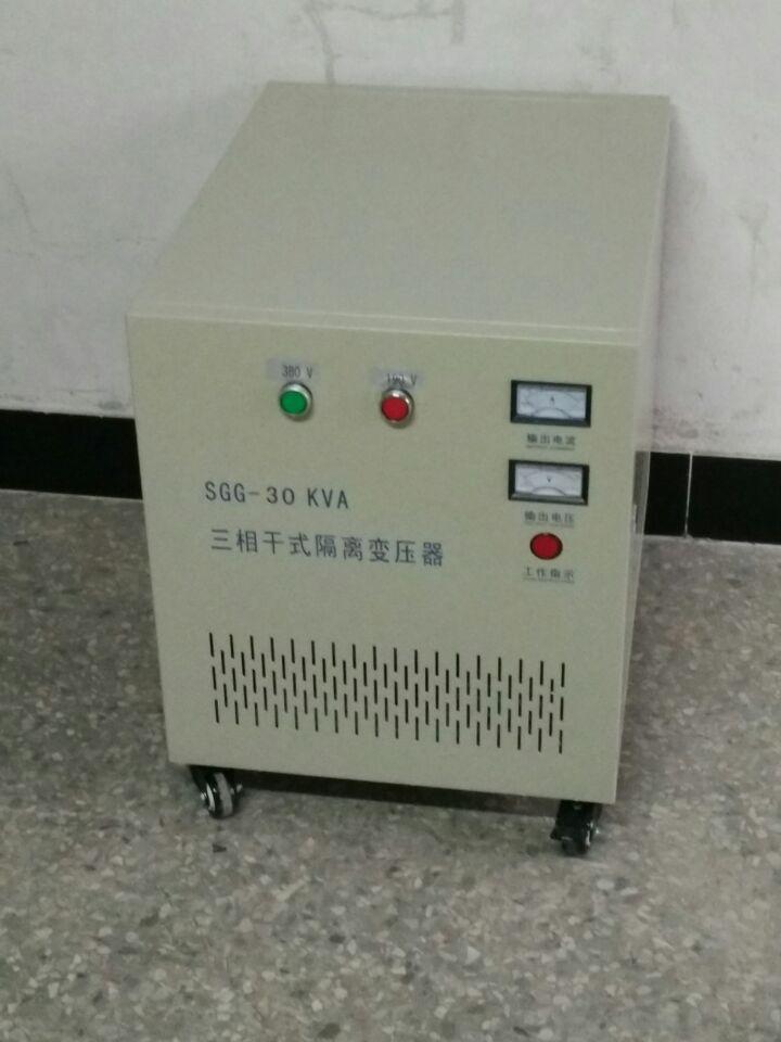 自动插件机变压器 开放式 自冷式 三绕组 EI型 SG/SBK