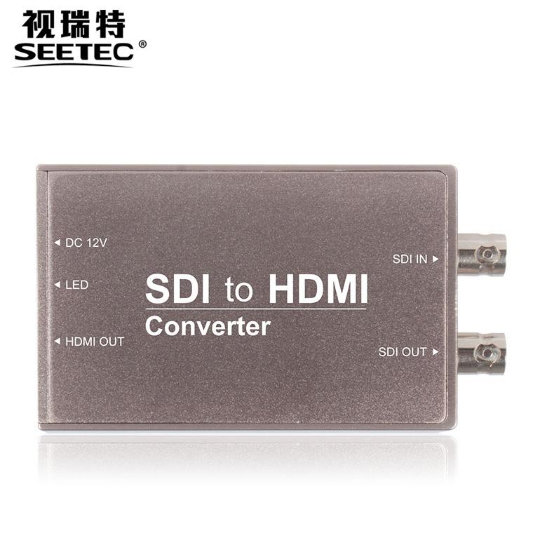HDMI信号高清转换器 STH 切换/分配器 不支持远程唤醒 支持电源管理
