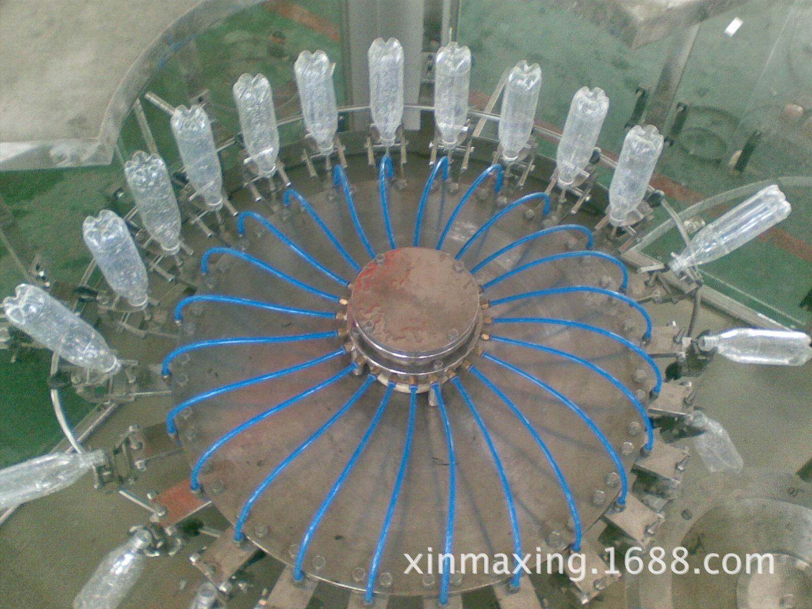 厂家供给XGF24-24-8饮用水灌装机 鑫玛星 全自动