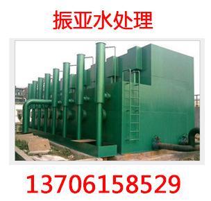 一体化江河水净水器 净水设备