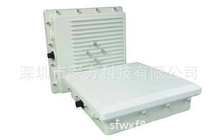 远程无线视频传输设备 SFTECH