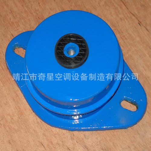 供给ZT/ZTB/ZTG型阻尼弹簧减震器风机减震器管道减震器机组减震器