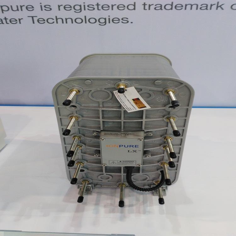 现货西门子EDI模块电子超纯水模堆18兆欧纯水设施30Z