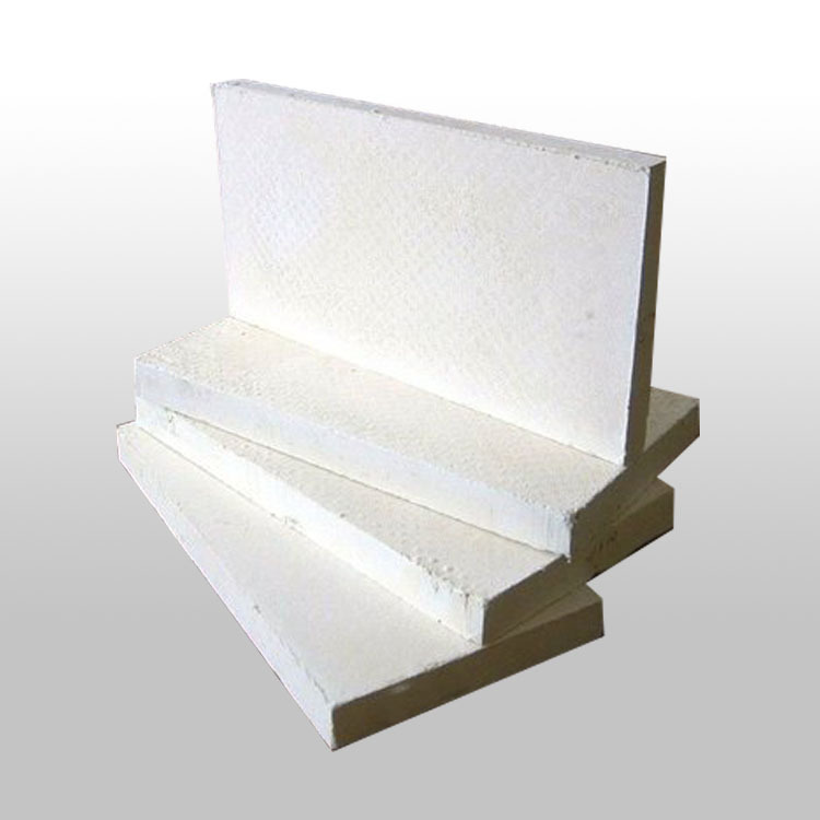 耐火隔热纤维板设施隔热资料耐火陶瓷纤维模块 硅酸铝
