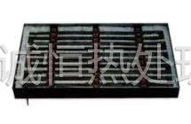 平板式履带陶瓷热解决加热器 HDO-P型 优质镍铬丝