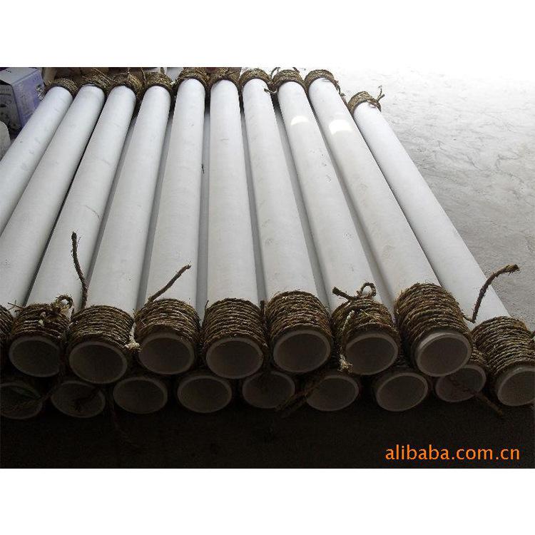 陶瓷维护管可按规则尺寸定制 电热陶瓷 防火,耐火 低温无