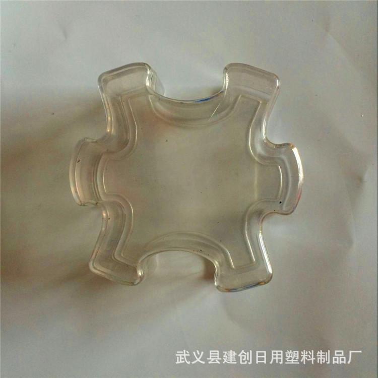 厂家供给塑料盒 透明色 五金配件包装