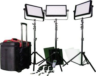 慕课录课教室虚拟演播室LED影视灯光 LED