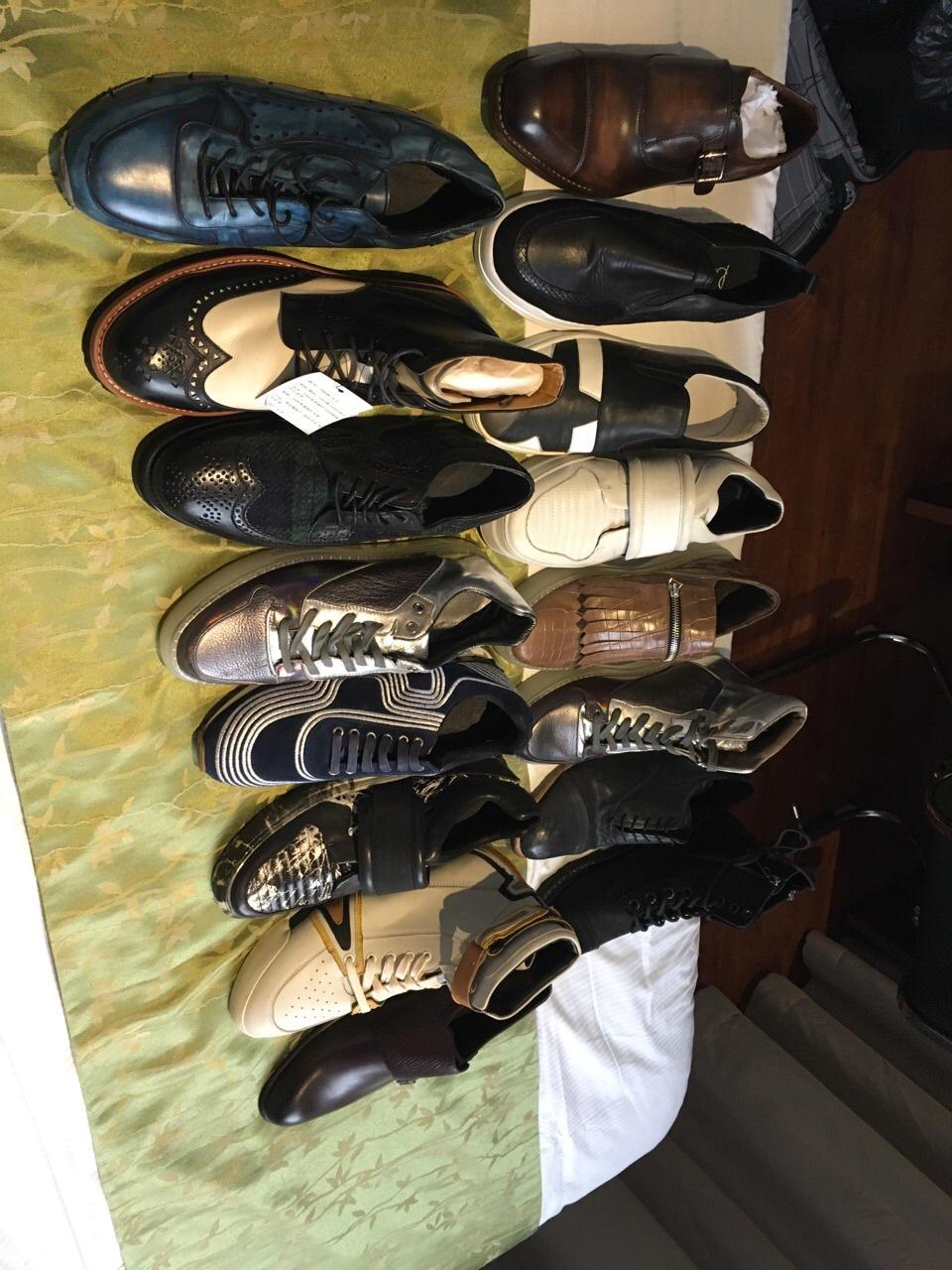 特价男鞋古装皮鞋外贸进口高端东莞品牌专柜休闲鞋