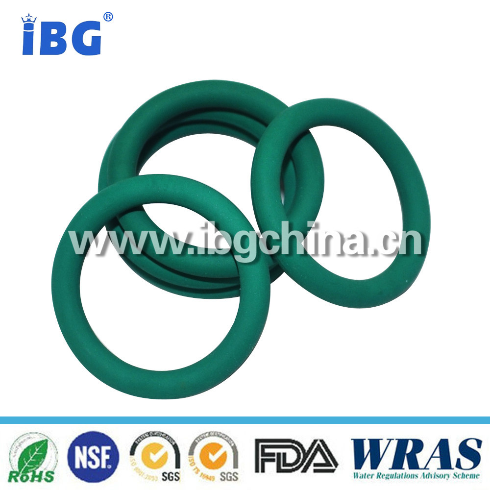 橡塑 O型圈汽车橡胶零配件 HNBR橡胶O型圈 耐油耐高温150℃O型圈