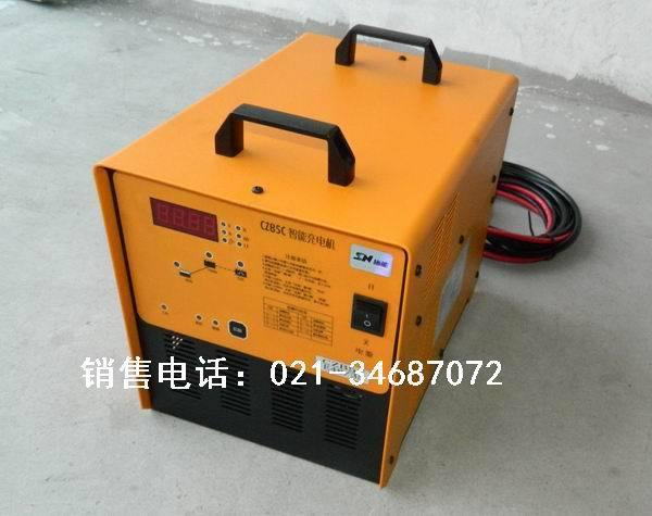 智能充电机CZB3F-30A/48V观光车充电机巡逻车充电机搬运车充电机