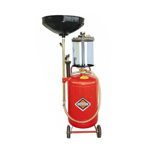废机油回收机  带量杯抽接油机