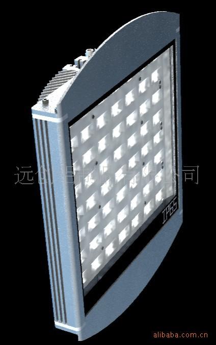 厂家直销LED路灯新款 LED 铝合金