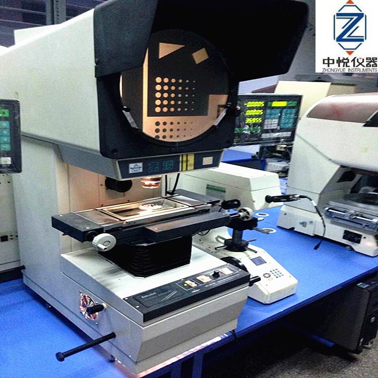 二手万濠CPJ-3015Z投影仪 2