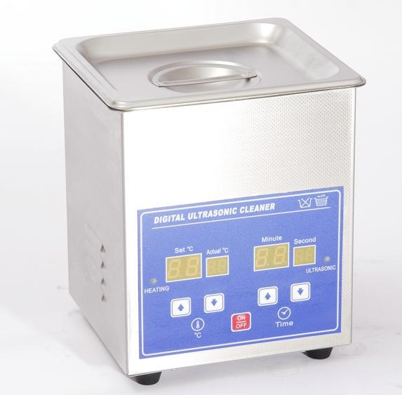 洁康超声波清洗机PS-10A 汽车喷油嘴清洗机 化油器清洗机