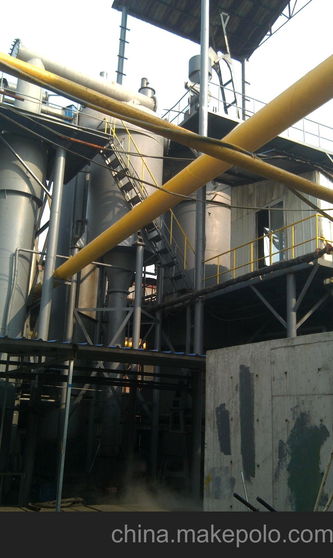 供给时产1万立方米煤气发作炉 煤气发生炉