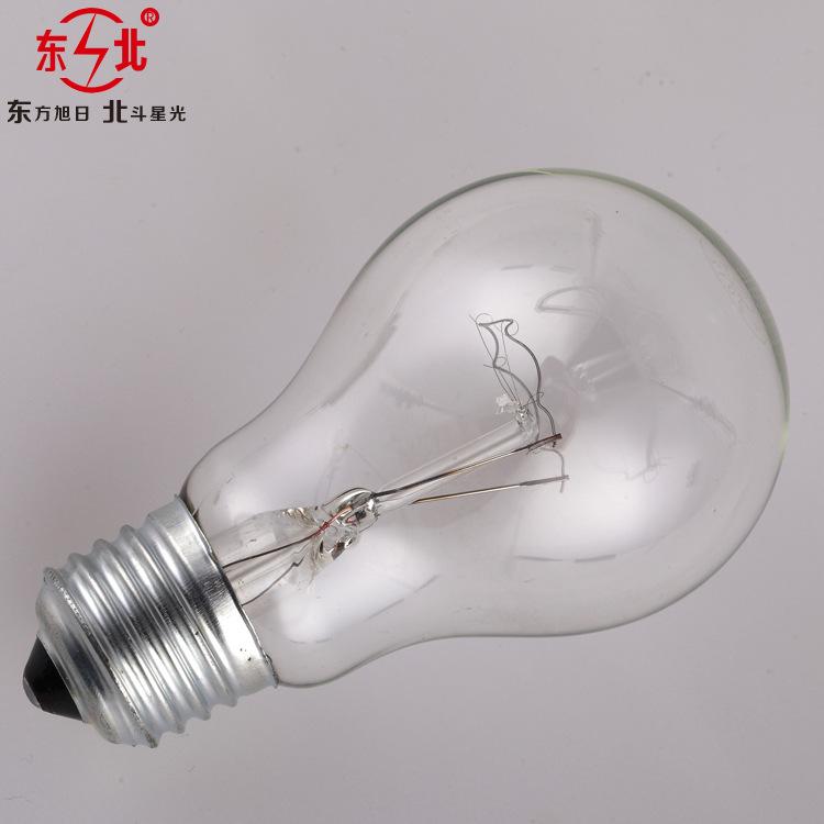 普通照明灯泡