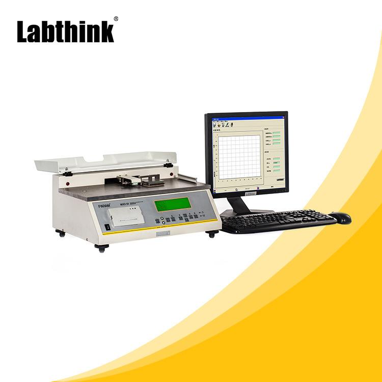 薄膜摩擦系数测试仪 平滑度测定仪 Labthink兰光