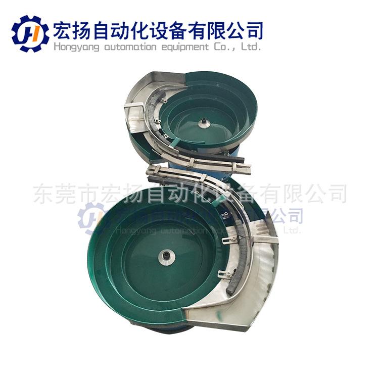 自动化灯串组装机 螺丝振动盘 自动化设备