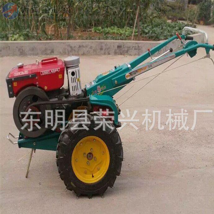 农机具手扶拖拉机 微耕机