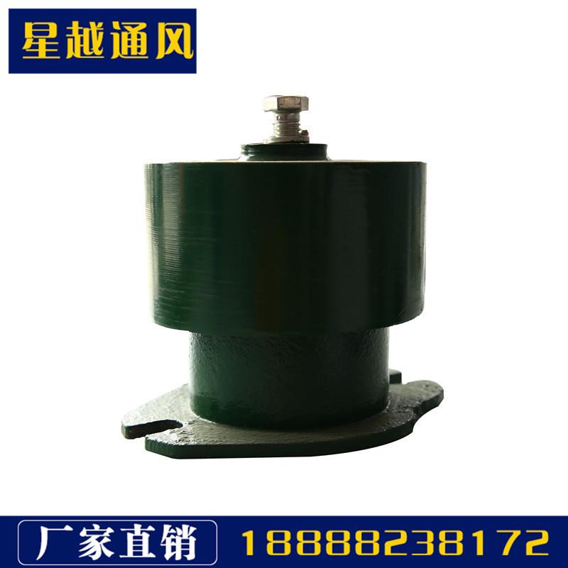 厂家直销阻尼弹簧减震器风机减震器ZT型风机减震器现货供给可加工