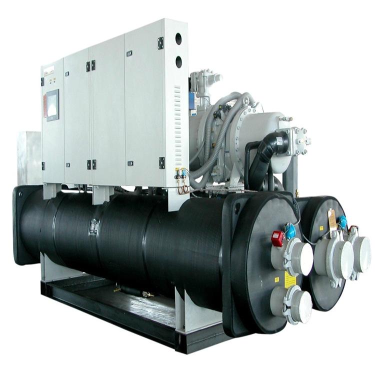 水源热泵热水机组水源热泵 螺杆型 精密空调