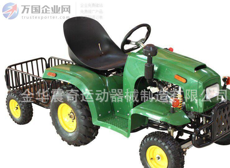 小型农夫车 农用拖拉机