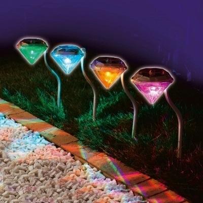 草地灯庭院灯路径花园灯别墅灯户外防雨 led