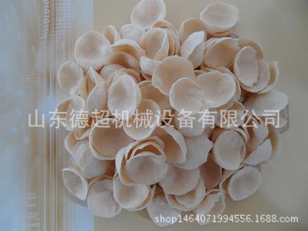 淀粉膨化薯条薯片生产机械 膨化机