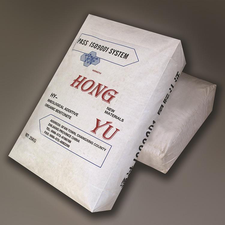 厂家直销吸附脱色有机膨润土 HY活性白土吸附脱色系列
