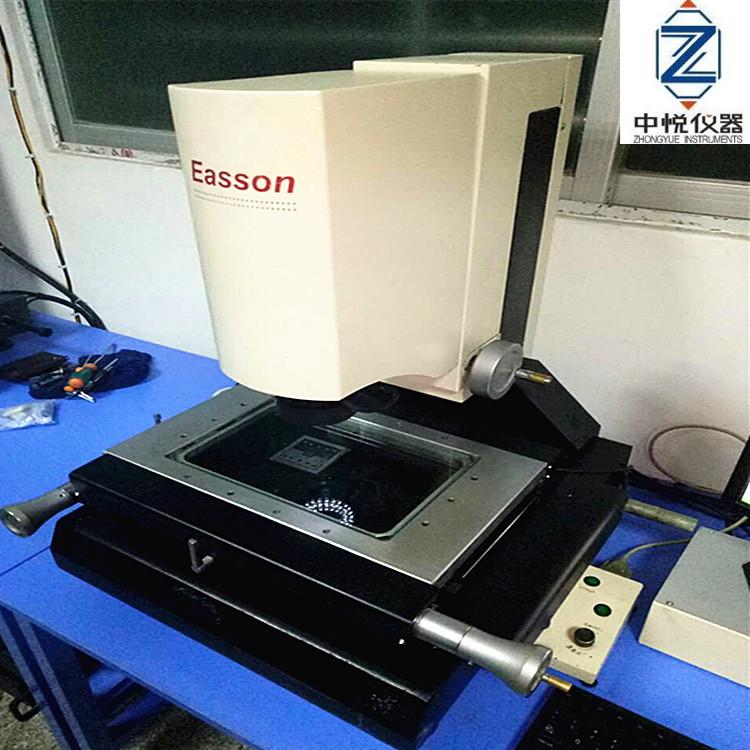 怡疑EV-2515二次元影象测量仪 8成新 3