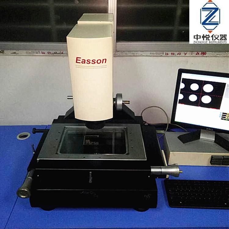 怡疑EV-2515二次元影象测量仪 8成新 4