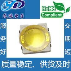 轻触开关TS-1053U薄膜贴片开关4 ROHS TS系类产品