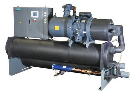 贝州专业生产螺杆式水源热泵 品牌质量保障水源热泵 售后服务