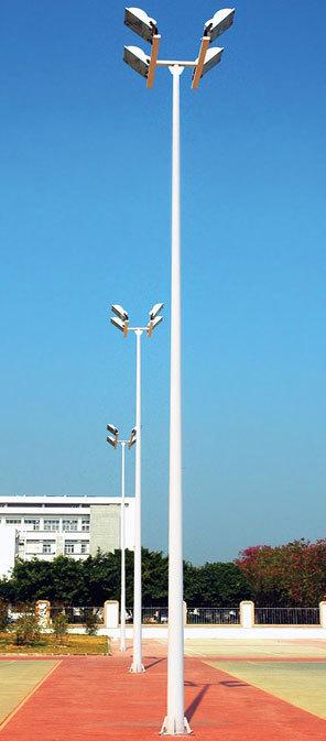优质坚固耐用球场灯高杆灯 兴凯路灯