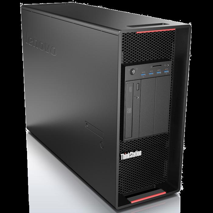 联想图像工作站主机P500 Lenovo/联想 工作站