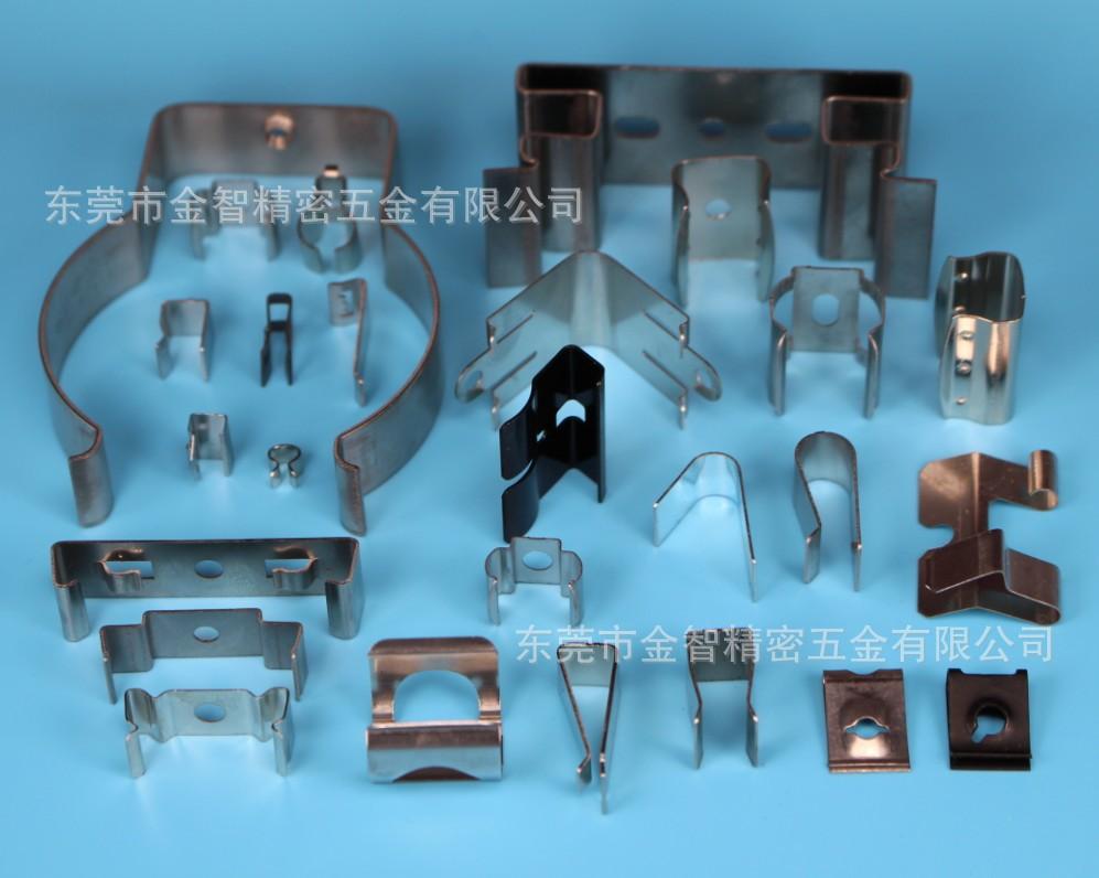 工厂消费电子产品用五金冲压件 不锈钢 电子电器