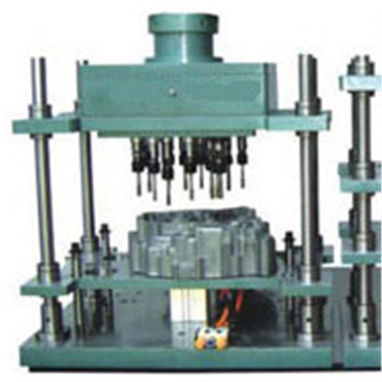 固定型可调多轴器消费厂家可定制