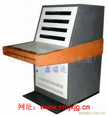 产品系列:操作台   型号:XRD-CZT-31