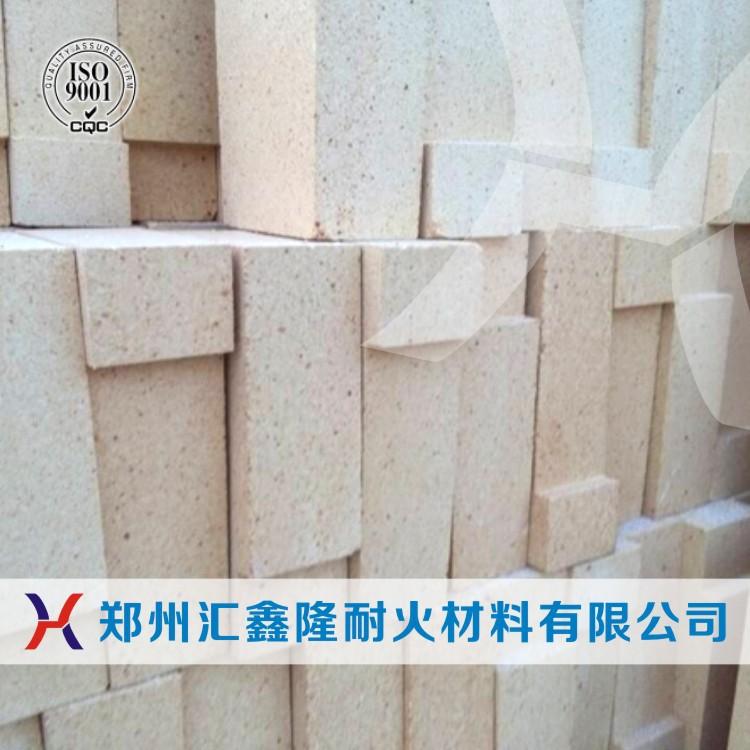 河南耐材厂家业余消费耐火砖 汇鑫隆 硅酸铝 粘土三级