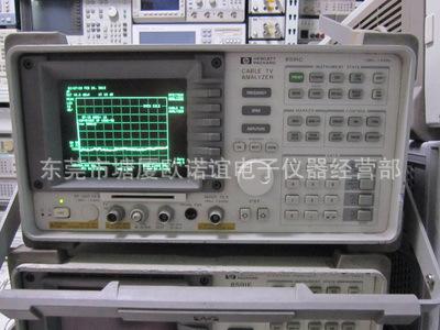 二手惠普HP8591C频谱分析仪1 HP/惠普