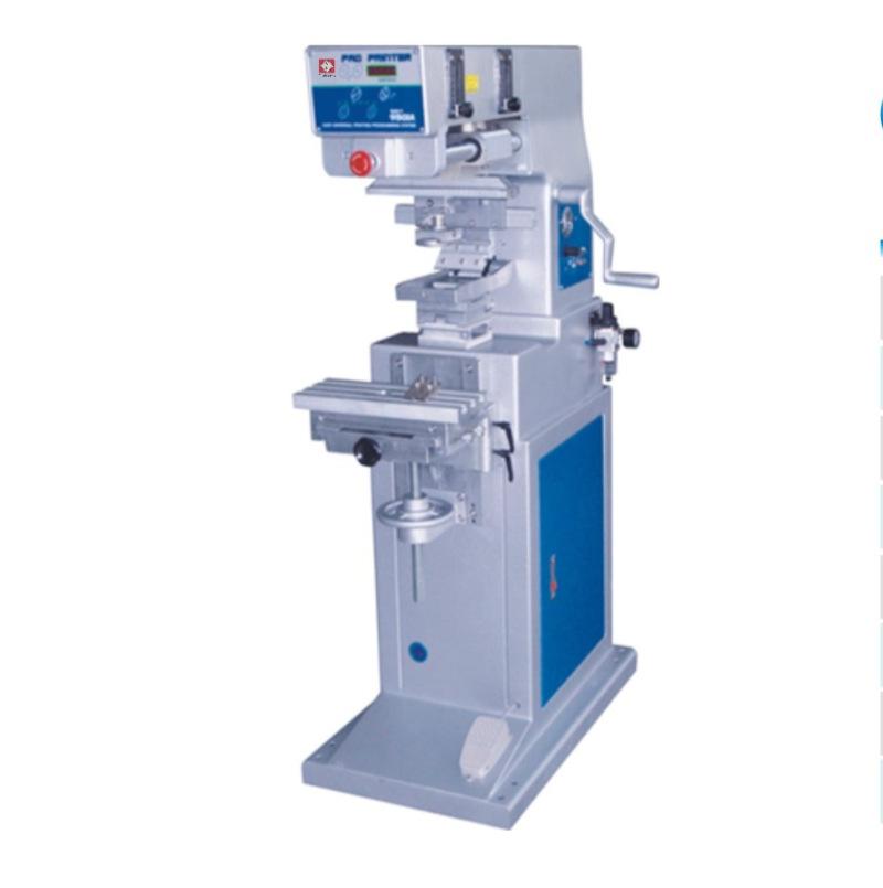 单色移印机 油墨移印机 半自动 TM-MINI/B