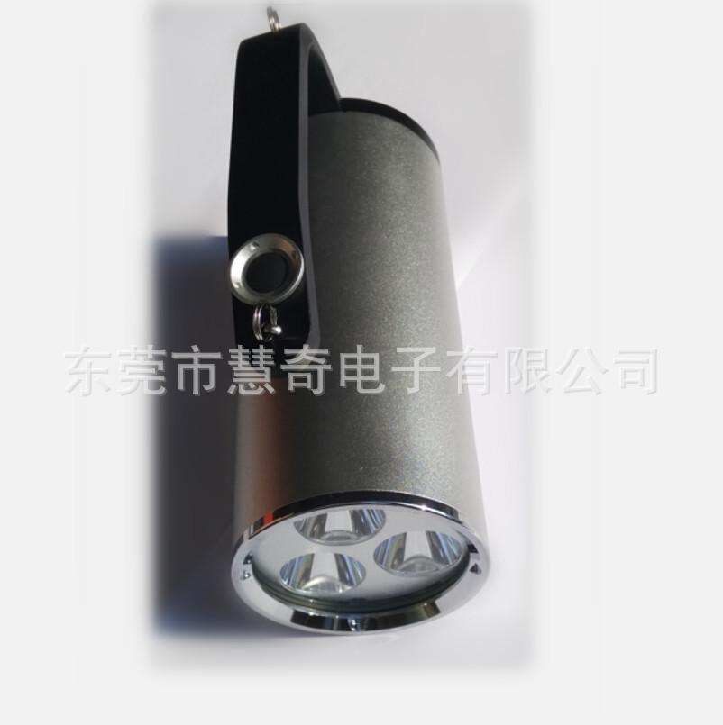 7101手提探照灯 HOTORCH 大功率 CREE/科锐