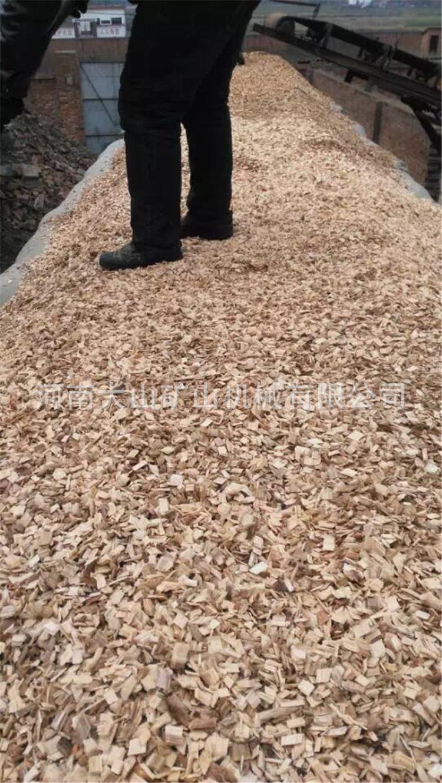 香菇专用粉碎机/原木,果木,杂木木材粉碎设备可切片