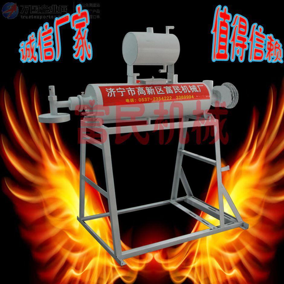土豆淀粉加工机械FM-A水煮式
