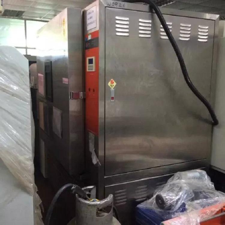 巨浮恒温恒湿环境试验设备测试箱